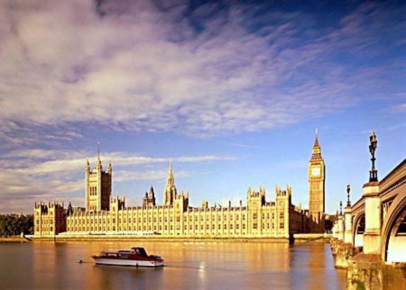 Экскурсионные туры в великобританию